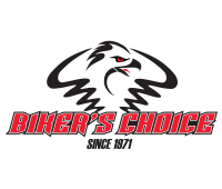 Biker's Choice logo