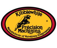 Kibblewhite Precision Machining logo