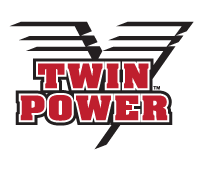 Twin Power Products logo